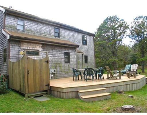 Additional photo for property listing at 21 Leona Lane, WT115  West Tisbury, Massachusetts 02575 Estados Unidos