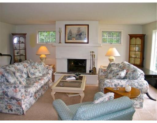 Single Family Home for Rent at 20 Katama Bay View Rd, ED350 Edgartown, 02539 United States