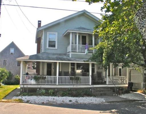 Single Family Home for Rent at 24 Narragansett Ave, OB511 Oak Bluffs, 02557 United States