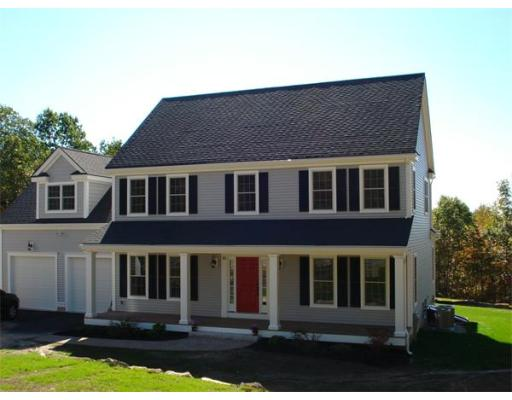 Single Family Home for Sale at 12 High Point Drive Grafton, Massachusetts 01536 United States