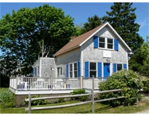 9 Second St,  OB532, Oak Bluffs, MA 02557