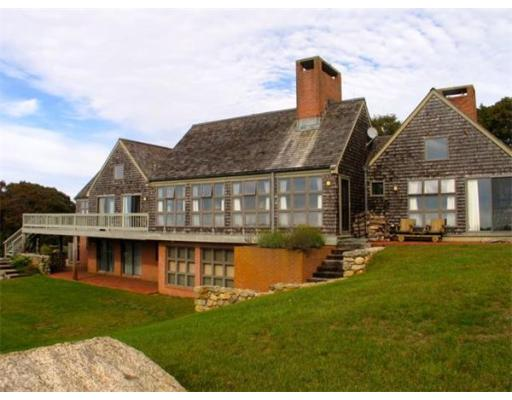 Single Family Home for Rent at 23 Cemetary Rd, CH215 23 Cemetary Rd, CH215 Chilmark, Massachusetts 02535 United States