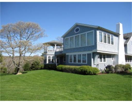 Single Family Home for Rent at 1 Trails End, CH 224 Chilmark, 02535 United States