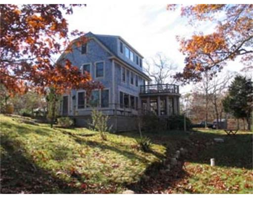 Additional photo for property listing at 17 Umbagog Ave, WT109  West Tisbury, Massachusetts 02575 United States