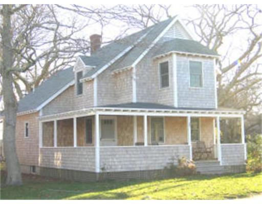 Additional photo for property listing at 26 Nashawena Park, OB509  Oak Bluffs, Massachusetts 02557 United States