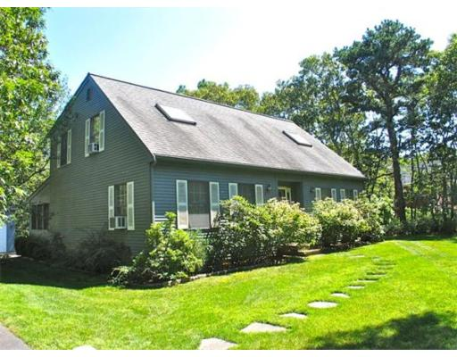 Single Family Home for Rent at 48 Meadowview Rd, OB522 48 Meadowview Rd, OB522 Oak Bluffs, Massachusetts 02557 United States