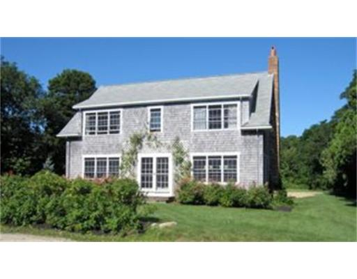 Single Family Home for Rent at 25 Jewett Lane, VH407 Tisbury, Massachusetts 02568 United States