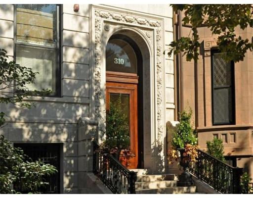 sales property at 310 Beacon Street