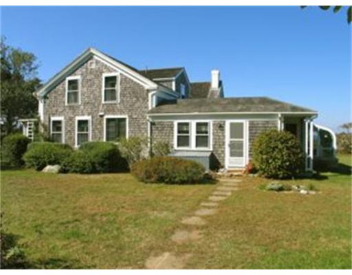 Single Family Home for Rent at 2 Salt Meadows CH233 Chilmark, Massachusetts 02535 United States