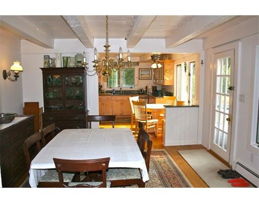 Additional photo for property listing at 10 Homestead Way, CH230  Chilmark, Massachusetts 02535 Estados Unidos