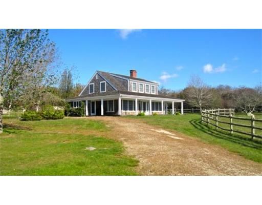 Single Family Home for Rent at 8 Tanglevine Rd, CH207 Chilmark, Massachusetts 02535 United States