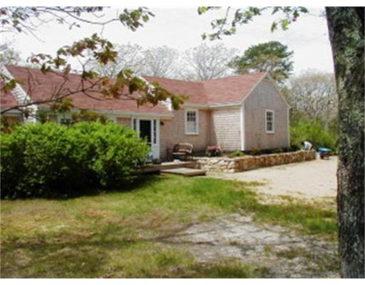 Single Family Home for Rent at 73 Quenames Rd, CH205 Chilmark, Massachusetts 02535 United States