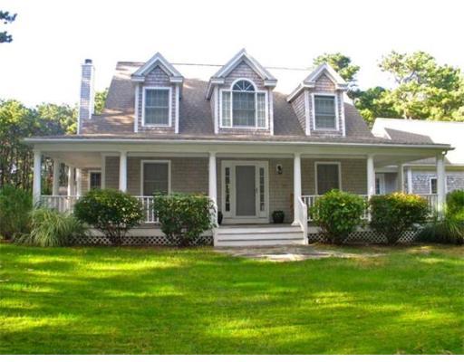 Кондоминиум для того Аренда на 187 Cove Rd, VH419 ##187 187 Cove Rd, VH419 ##187 Tisbury, Массачусетс 02568 Соединенные Штаты