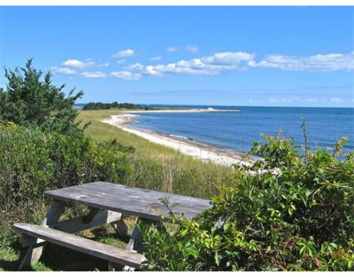 Single Family Home for Rent at 348 Seaview Ave, OB527 Oak Bluffs, 02557 United States