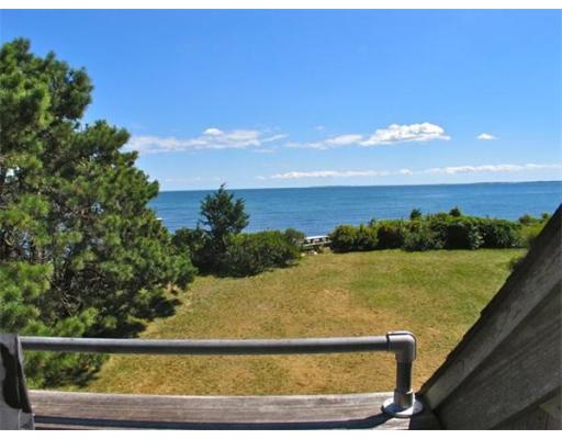 Single Family Home for Rent at 348 Seaview Ave, OB528 Oak Bluffs, 02557 United States