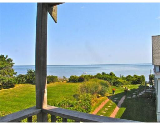 Single Family Home for Rent at 348 Seaview Ave, OB529 Oak Bluffs, 02557 United States