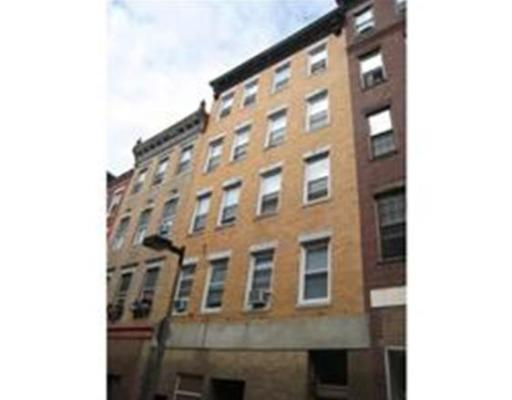 sold property at 158 Salem Street
