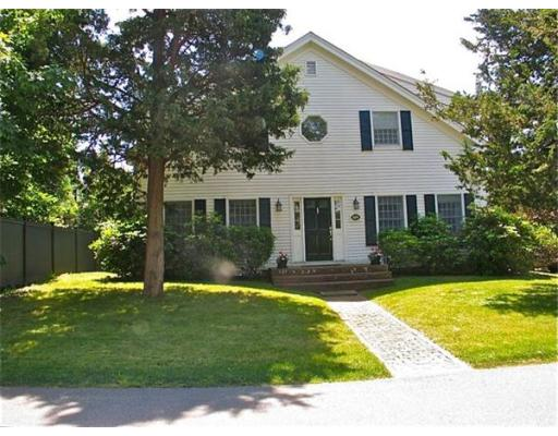 Single Family Home for Rent at 101 PeasePoint Way, ED324 Edgartown, Massachusetts 02539 United States