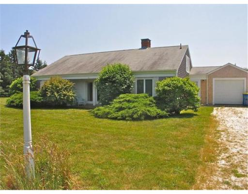 Single Family Home for Rent at 56 Edgartown Bay Rd, ED301 Edgartown, 02539 United States