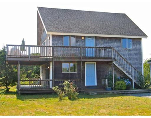 Single Family Home for Rent at 74 Mattakessett Way, ED312 Edgartown, 02539 United States