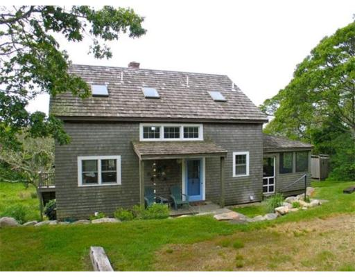 Single Family Home for Rent at 6 Briar Path, AQ604 Aquinnah, Massachusetts 02535 United States