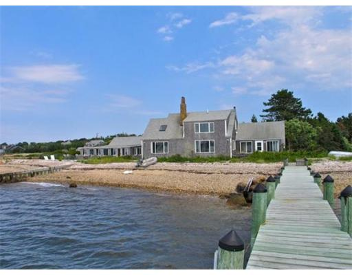 Single Family Home for Rent at 120 Eastville Ave OB520 Oak Bluffs, 02557 United States