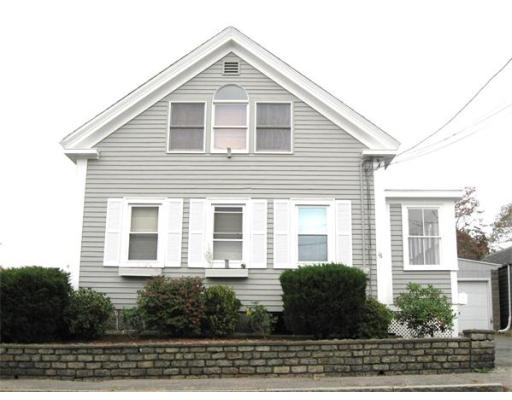 Single Family Home for Rent at 16 Albion Street Salem, Massachusetts 01970 United States