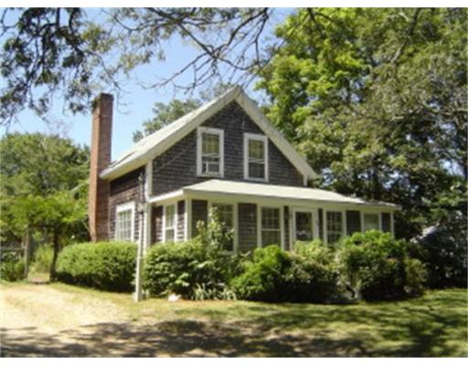 Additional photo for property listing at 65 Edgartown Rd, VH427  Tisbury, Massachusetts 02568 United States