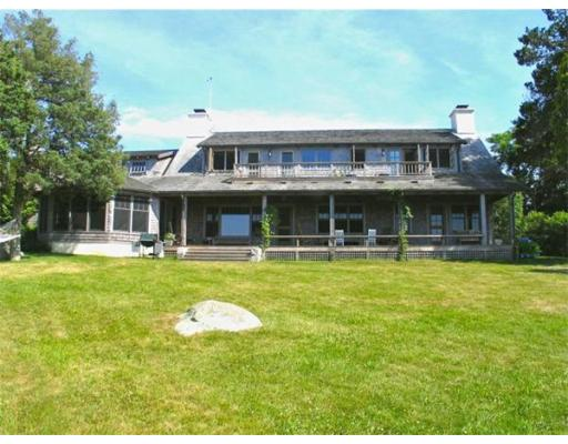 4 Seven Gates Farm,  WT102, West Tisbury, MA Photo #2