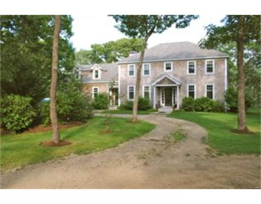 Casa Unifamiliar por un Alquiler en 666 Old County Rd, WT103 West Tisbury, Massachusetts 02575 Estados Unidos