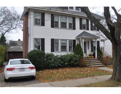 Property Of 102 Sanborn Avenue