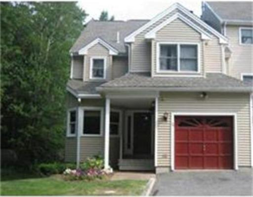 Townhome / Condominium for Rent at 23 Tisdale Drive 23 Tisdale Drive Dover, Massachusetts 02030 United States