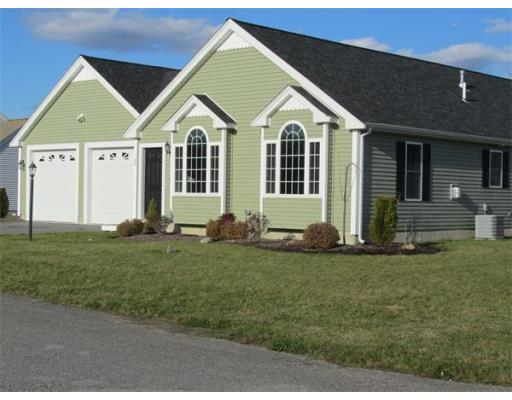 Come see this lovely home in a growing, active adult community.