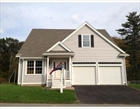 North Andover Massachusetts townhouse photo