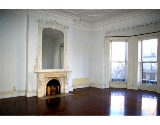 Townhome / Condominium for Rent at 121 Beacon Street 121 Beacon Street Boston, Massachusetts 02116 United States