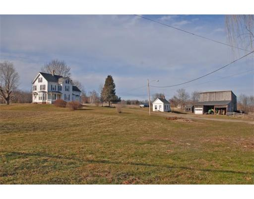 $1,100,000 - 4Br/1Ba -  for Sale in West Newbury