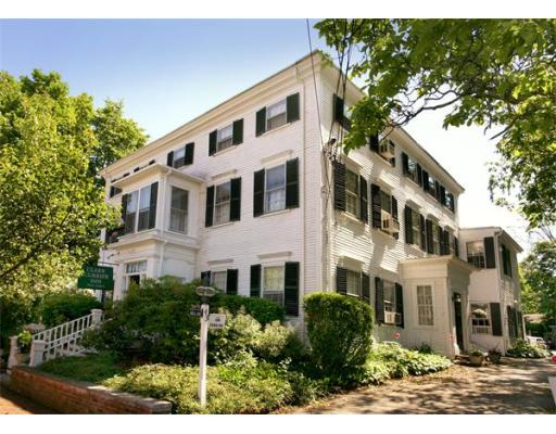 45  Green Street,  Newburyport, MA