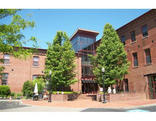 Lofts.com apartments, condos, coops, houses & commercial real estate - Amesbury Lofts (Condo)