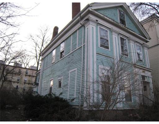 Multi-Family Home for Sale at 53 Forest Street Boston, Massachusetts 02119 United States