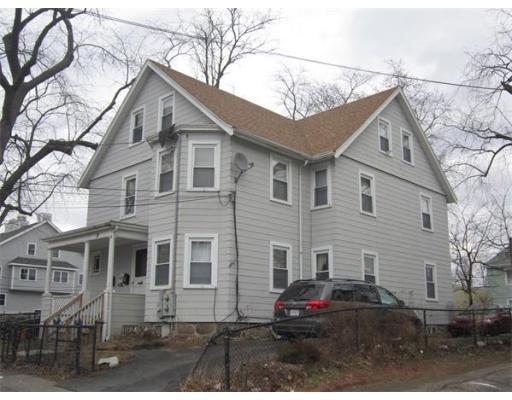 Multi-Family Home for Sale at 19 Harrison Street Boston, Massachusetts 02131 United States