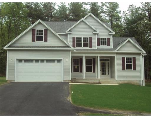 3  Fox Run,  Easthampton, MA