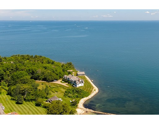 $10,000,000 - 3Br/3Ba -  for Sale in Penzance Point, Falmouth