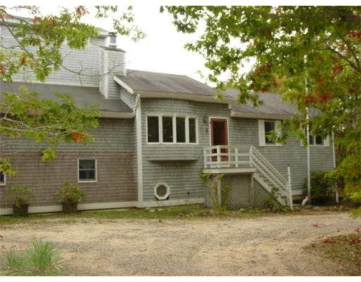 36  Fisherman's Knot,  Edgartown, MA