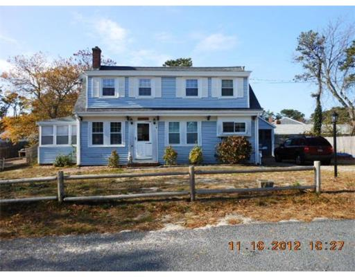 Single Family Home for Rent at 13 Hamilton Rd #0 13 Hamilton Rd #0 Dennis, Massachusetts 02639 United States