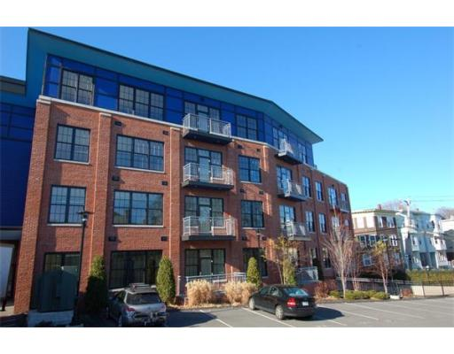 Lofts.com apartments, condos, coops, houses & commercial real estate - Dorchester Lofts (Condo)