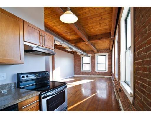Lofts.com apartments, condos, coops, houses & commercial real estate - Lynn Lofts (Condo)