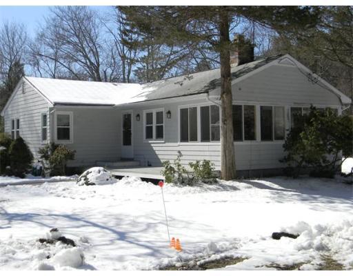 Property Of 273 Cross Street