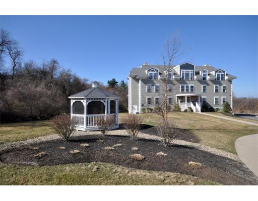 82 VIRGINIA RD, Lincoln, MA Active adult community 55+, desirable top floor ...