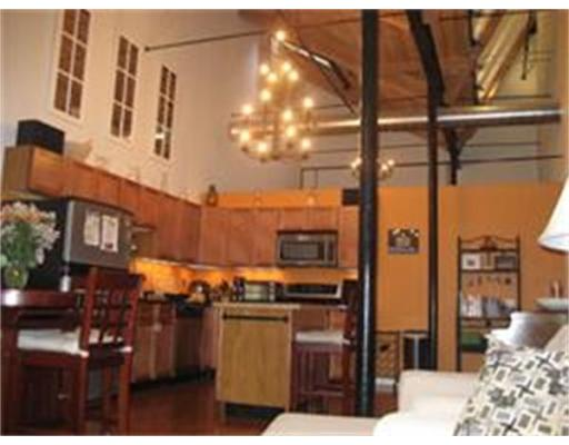 Lofts.com apartments, condos, coops, houses & commercial real estate - Worcester Lofts (Condo)
