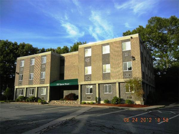Photo of home for sale at 150 Speen St, Framingham MA